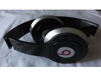Beats Dr Dre Folding Wired Headphones
