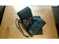 Canon LC-5 Wireless Controller Set+ Soft Cases