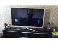SAMSUNG 46in 3d tv