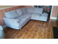 Barker and stonehouse sofa and chier pay £3,500