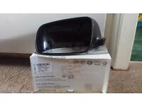 ***GENUINE BRAND NEW AND BOXED SKODA FABIA MK1 / VW WING MIRROR HOUSING***
