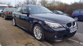 BMW 520d M Sport (09)