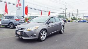 2013 Ford Focus SE - only $83 BIWEEKLY!