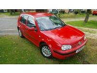 MK4 Golf 1.9 SDI Spares or Repair