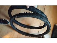 "26"" mountain bike tyres"