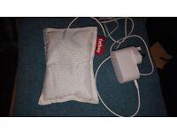 Fatboy Nokia Wireless charging pillow