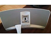 Klipsch iGroove HG iPod Speaker System Silver