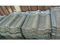 Reclime Double Roma roof tiles