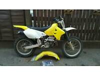 Drz 400 not crf kxf cr kx rmz yz