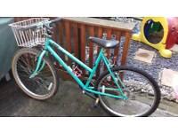 Ladies MBK Adventure mountain bike