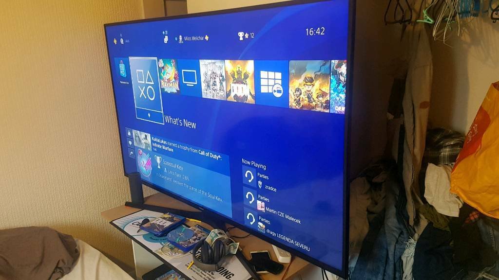 Samsung 70 Quot Inch 4k Uhd Tv In Ealing London Gumtree