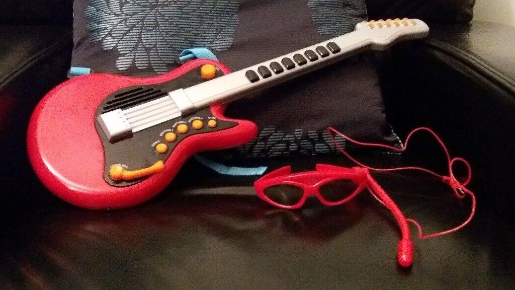 ELC Electric Guitar