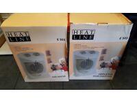 x20 electric heaters for sale 2400 watt £10 each