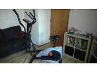 York Bike & Cross Trainer