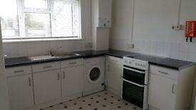 newly refurbished two bedroom maisonette flat in Havant near Portsmouth