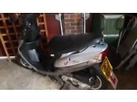 V-Clic 2012 - 50cc - New