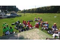 Holiday Camps (school holidays/4 days) @ R995