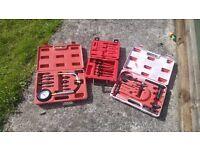 Air compresser kit