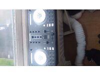 nuwmark mix deck
