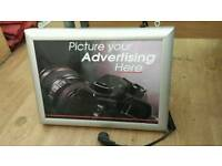 Advertising / Display items / signs