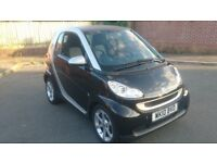 SMART FOR TWO PULSE CDI AUTO