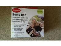 Clippasafe pregnancy seat belt RRP 24.99
