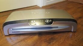 Home or Office Fellowes Jupiter A3 Laminator