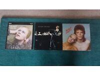 Bowie & Roxy albums