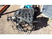 Renault clio engine 1.4cc 16v stripping for parts, all parts will be checked before dispatch.
