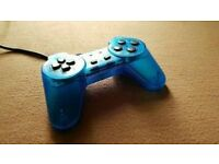 Playstation 1 Controllers x 2 - PS One