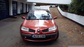 Renault magane 1.5 DCI (106hp)