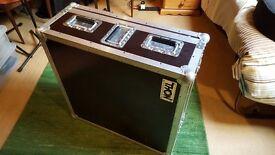 Thon Flight Case (Fits Behringer x32 Mixer)