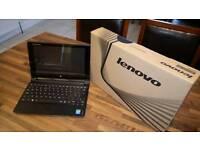 Lenovo flex 10 netbook