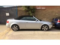 Perfect running audi A4 168 HP full letter and electric, all good running!!