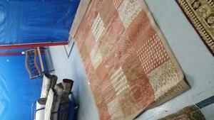Large size 8x11 feet area rug