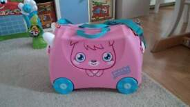Trunki, like new condition