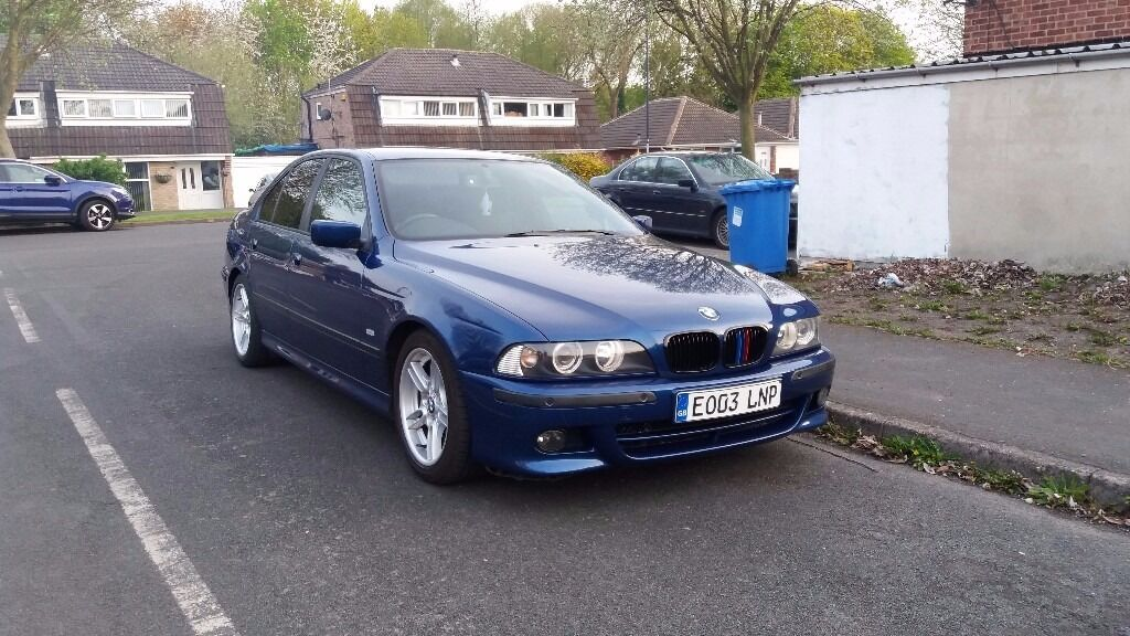 bmw e39 525d sport manual 3350 or swap bmw e46 coupe. Black Bedroom Furniture Sets. Home Design Ideas