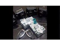 Mercedes Electronic Steering Lock ESL ELV Repair MB -C,E CLASS W204 W207 W212 W906 SPRINTER