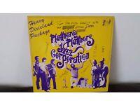 Very rare plattner @ plattners jazz corp. Vinyl record