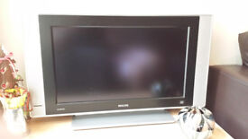 Philips TV (good condition) + full house clearance