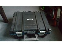 Mac allister tool case