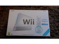 Nintendo Wii Sports Resort Pack For Sale