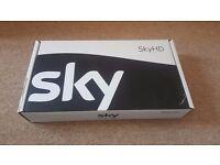 Sky hd multi room box