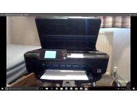 HP Photosmart 5520 E 3 in 1 Printer