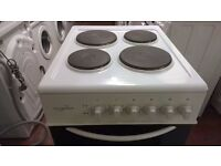 Statesman 4 ring Electric Cooker for sale 50cm wide
