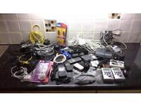 Whole pile of electronic bits