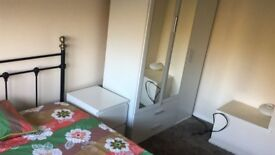 Double Room to Rent for Working Person