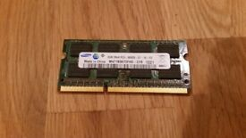 2 GB DDR3 Ram for iMac Apple
