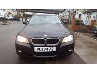 BMW 320d Business Edition, iDrive, Leathers, Parking sensors front and back, Top spec