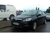 L@@K RARE 135 BHP FORD FOCUS DIESEL ANY PART EX CAR WELCOME